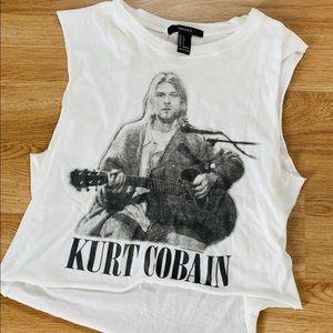 Kurt Cobain tank